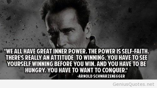 Discover And Share Arnold Schwarzenegger Motivational Quotes. Explore Our  Collection Of Motivational And Famous Quotes By Authors You Know And Love.