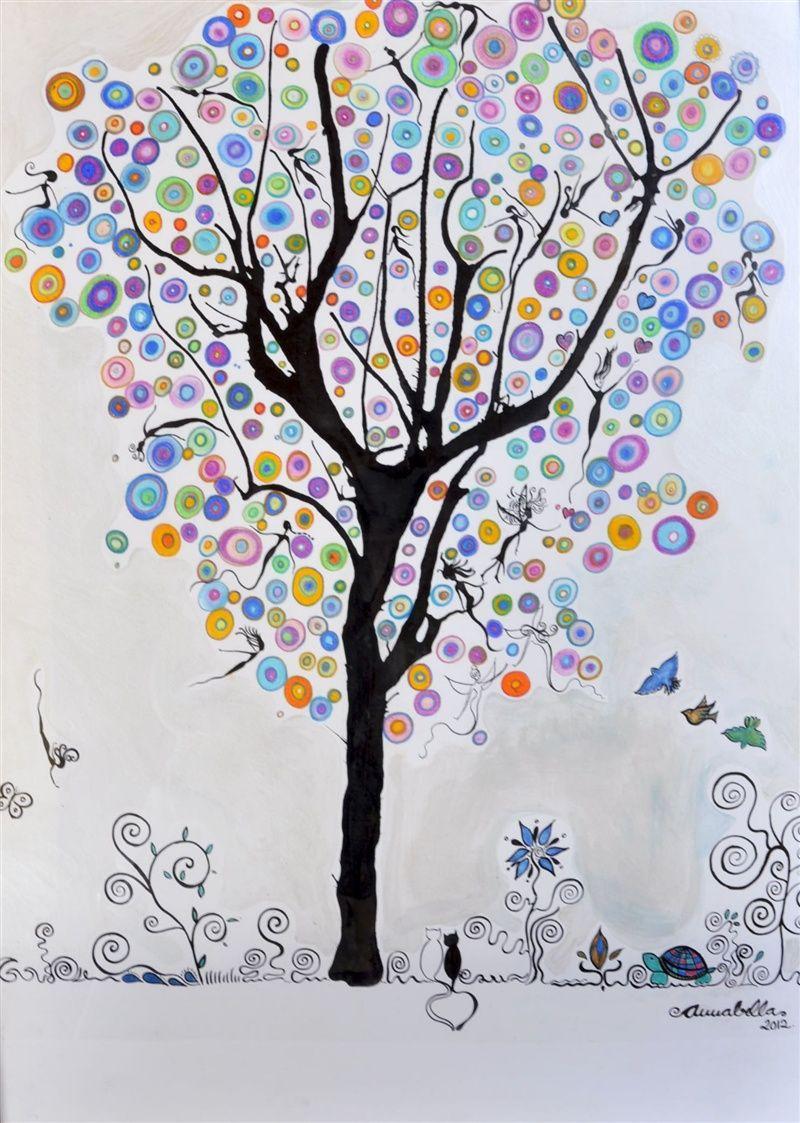 Dibujos arboles chinos - Imagui   Autumn   Pinterest   Chino ...