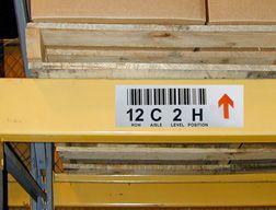 Rack Label From Abnote Australian Based Supplier