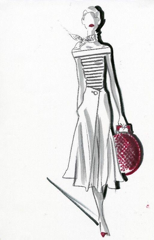 Ralph Lauren by Audrey Schilt