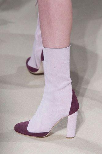 #ChiccaLualdi #fall #winter #2015 #2016 #mfw #fashion #milan