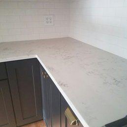 Photo Of Modern Marble Granite Alexandria Va United States
