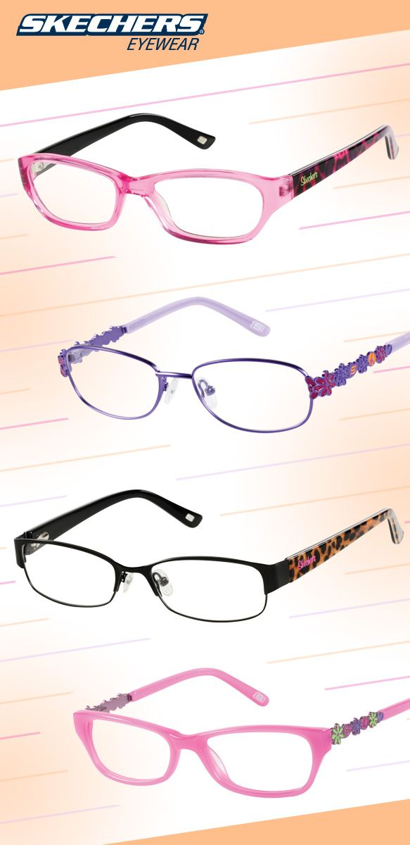 SKECHERS Gets Whimsical for the Kiddies | Kiddies\' Specs & Shades ...