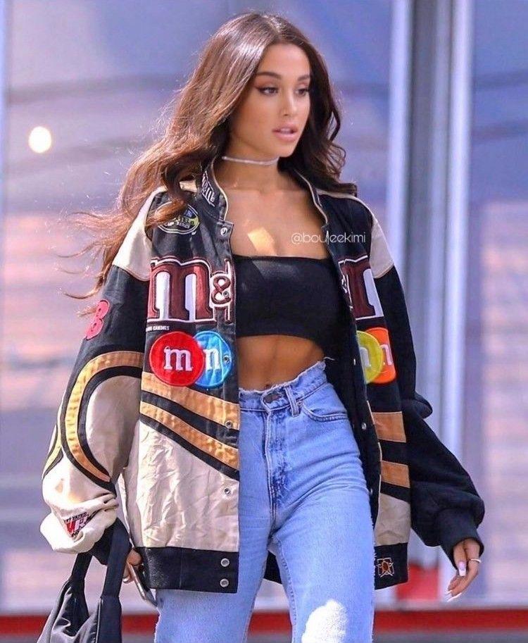 Ariana Grande Everyday Outfit : ariana, grande, everyday, outfit, Ariana, _Grande