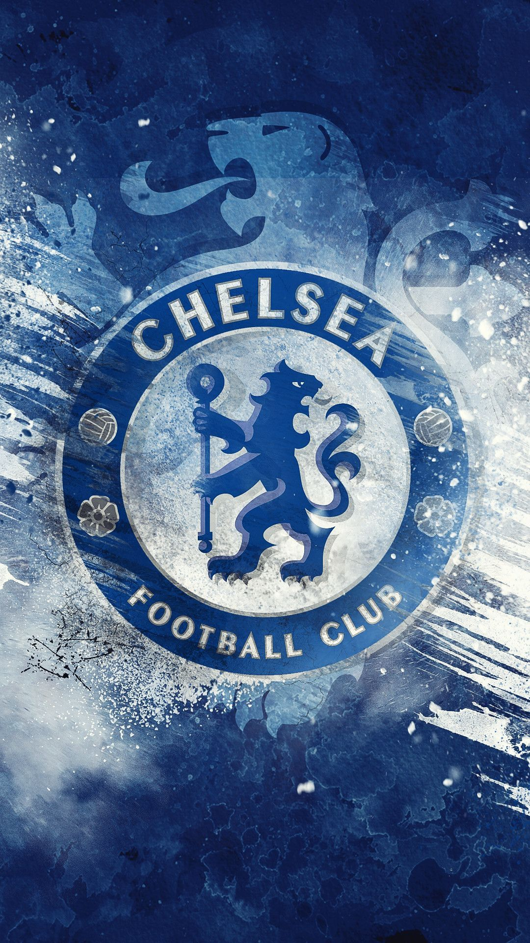 1080x1920 Chelsea HD Logo Wallpaper By Kerimov23