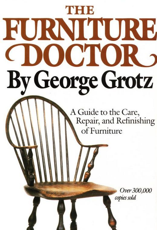 The Furniture Doctor With Images Furniture Doctor Outdoor