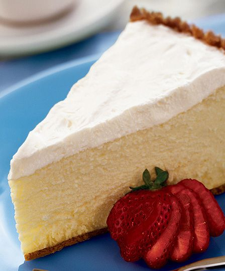 Sour Cream Cheesecake Sour Cream Recipes Cheesecake Recipes Daisy Sour Cream