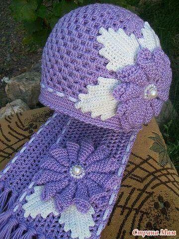 Pin von Nancy Avena auf Crochet, knitting, felting, etc. | Pinterest