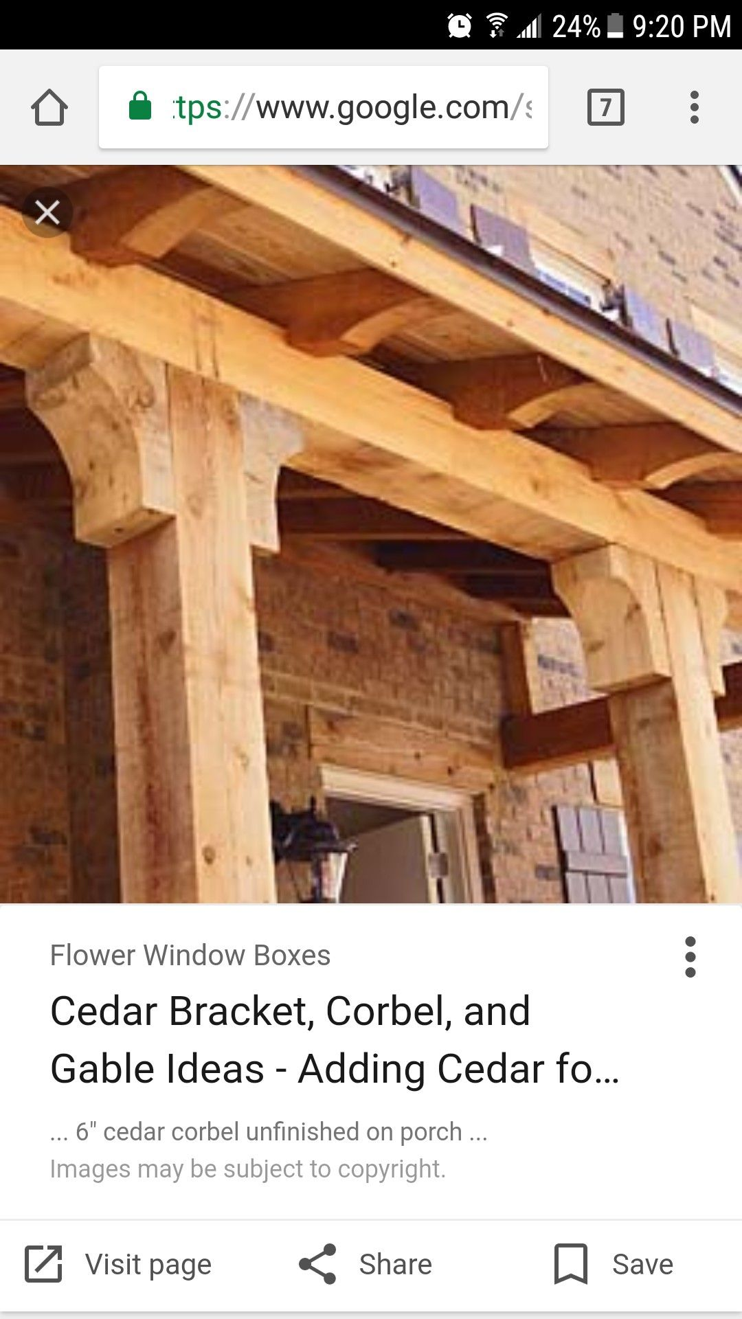 Great Cedar Corbels For Front Porch Corbels Rustic Front Porch