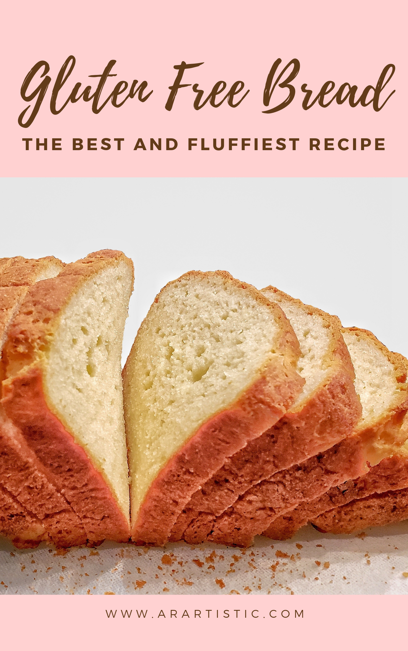 The Best Gluten Free Bread Recipe Beyond The Slice Recipe In 2020 Best Gluten Free Bread Gluten Free Recipes Easy Good Gluten Free Bread Recipe
