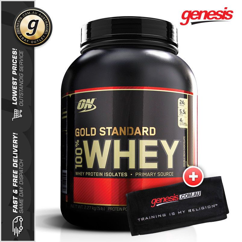 Optimum Nutrition Gold Standard Whey 5lb 63 96 Genesis Ebay Http Sleekdeals Co Nz Gold Standard Whey Optimum Nutrition Gold Standard Optimum Nutrition