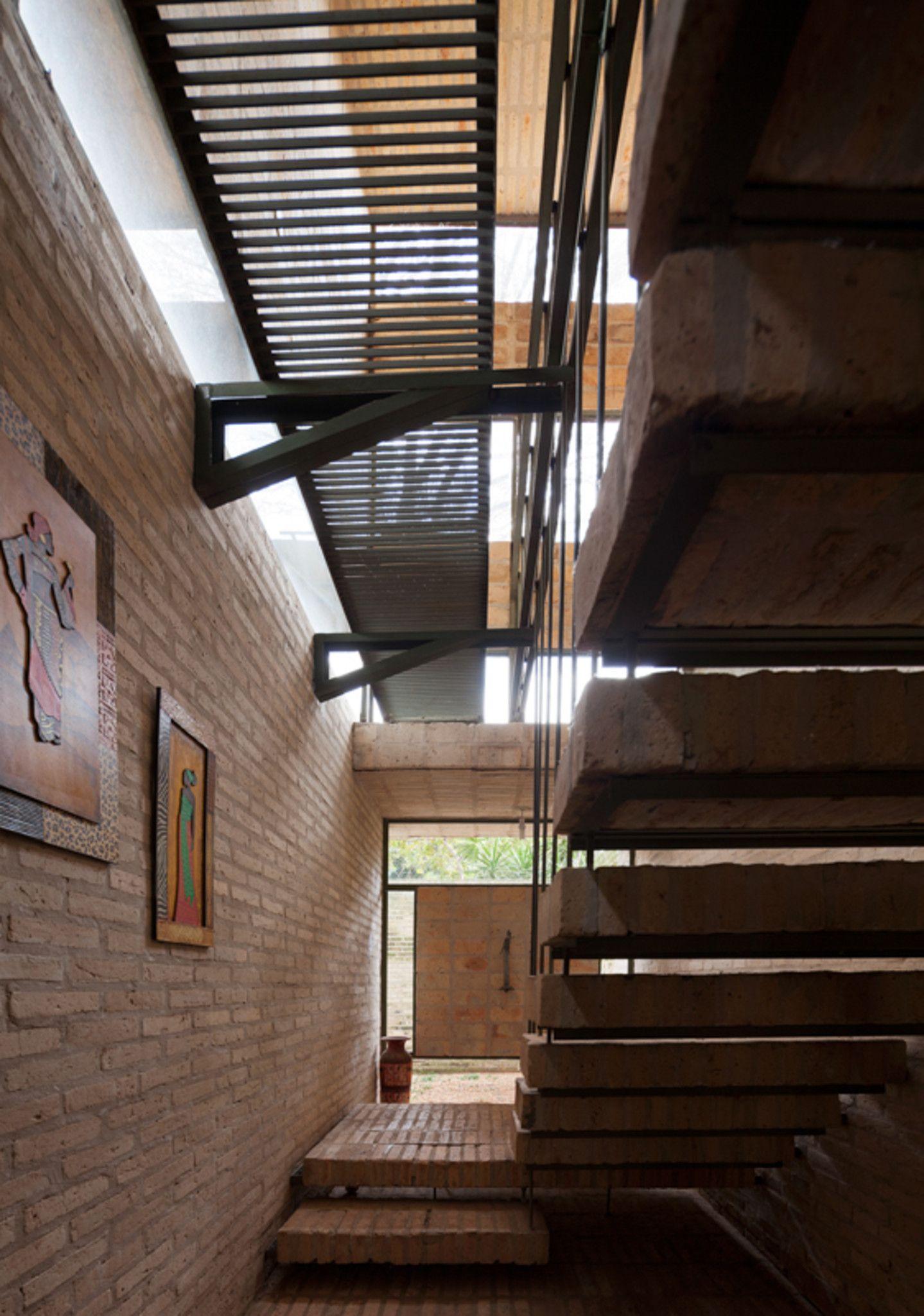 Federico Cairoli, Gabinete de Arquitectura, Sergio Fanego · Fanego House · Divisare