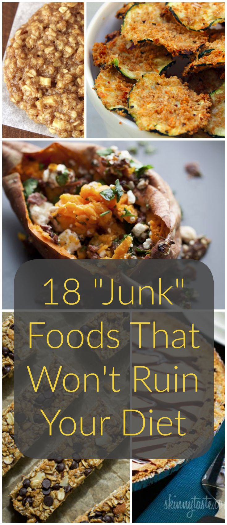 Clean eating tips for beginners these healthy recipes taste clean eating tips for beginners these healthy recipes taste just like your favorite junk forumfinder Images