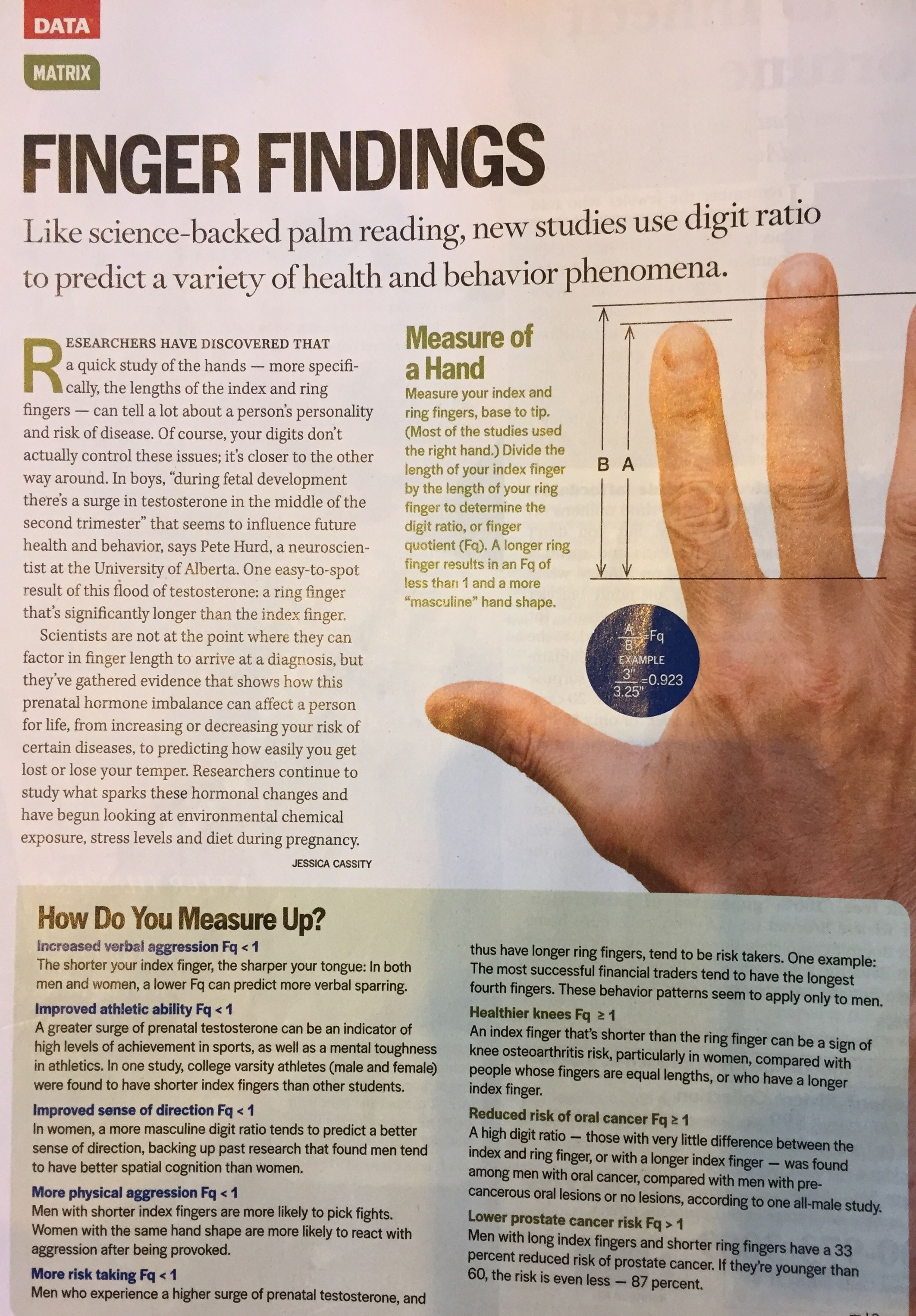 Pin by Dia Alisya on Science | Palm reading, Science