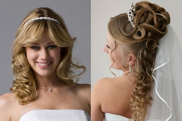 How To Maintain Your Wedding Hairstyle: Hair Tips And Styles To Keep Wedding Hairstyle Attune To