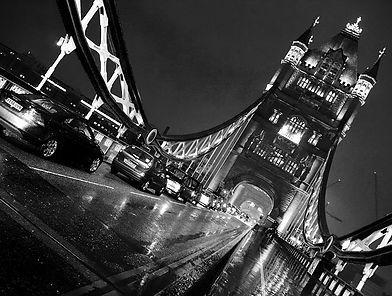Ciudades en blanco y negro   Marta Ferrero. Fotografía