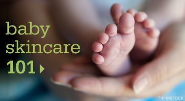 2f69e7b44 Baby Skin Care 101