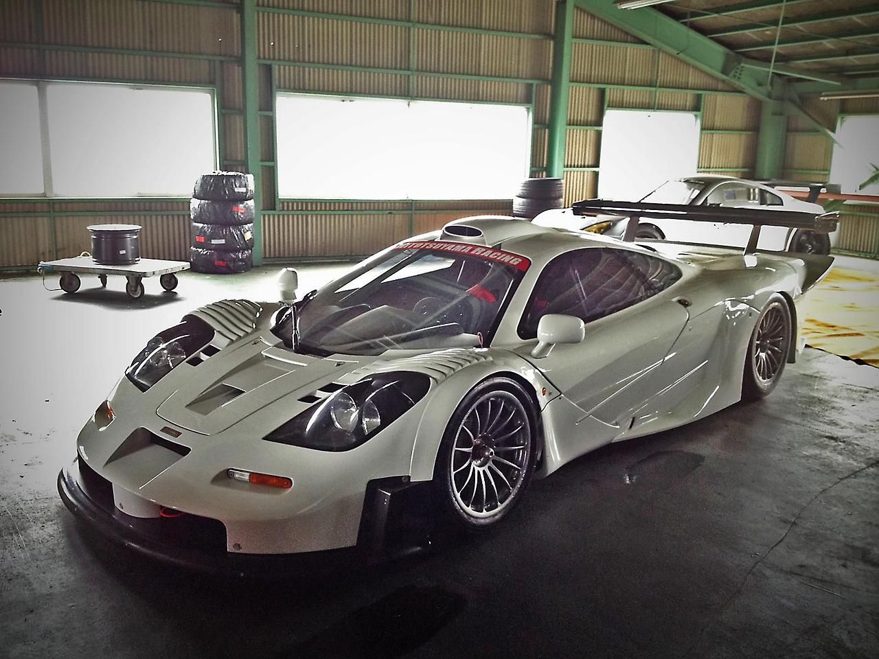 Pin By Packair On Classic Cars Mclaren F1 Mclaren Cars Cool Car Pictures