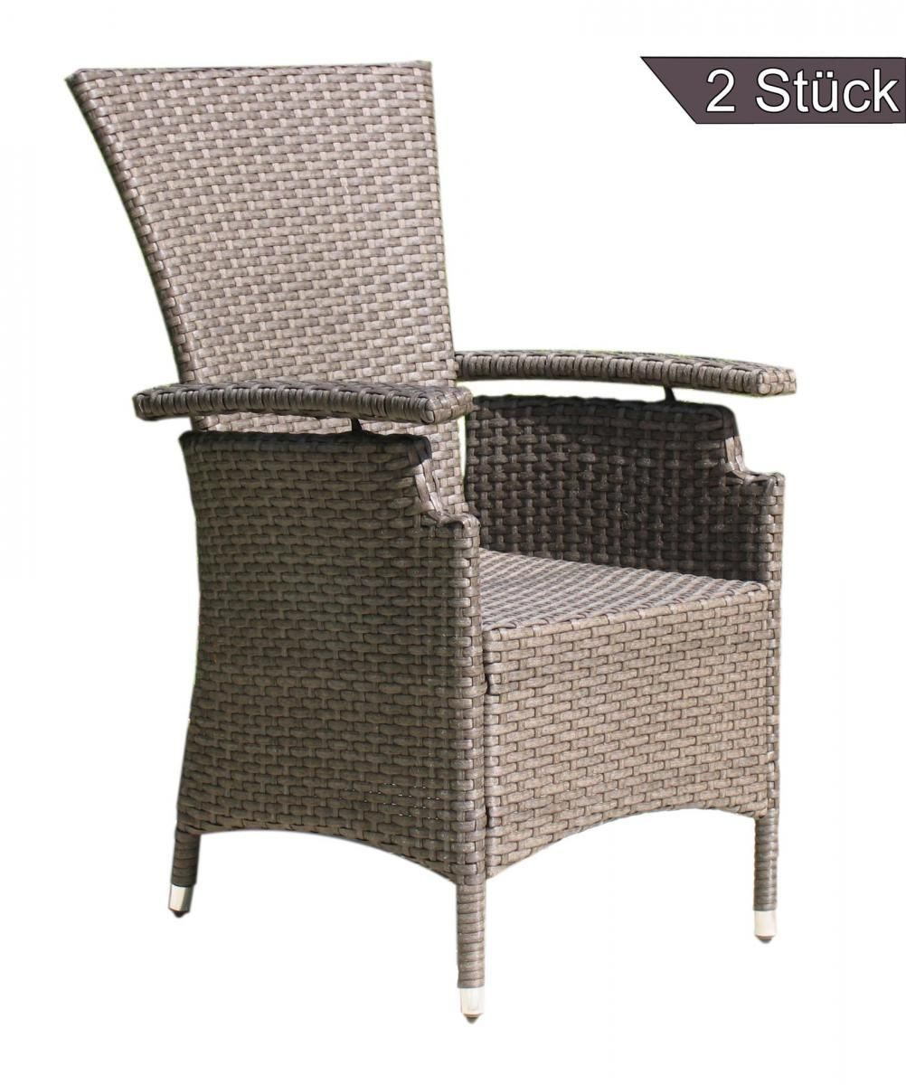 Elegant Famous Home Rattan Sessel Im 2er Set Vintage Gartensessel  Polyrattan Jetzt Bestellen Unter: Https