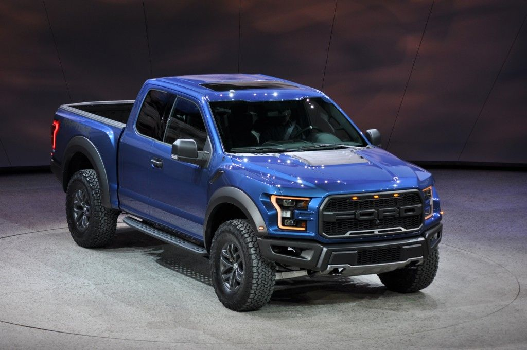 2017 Ford F 150 Raptor Specs Price And Release Date