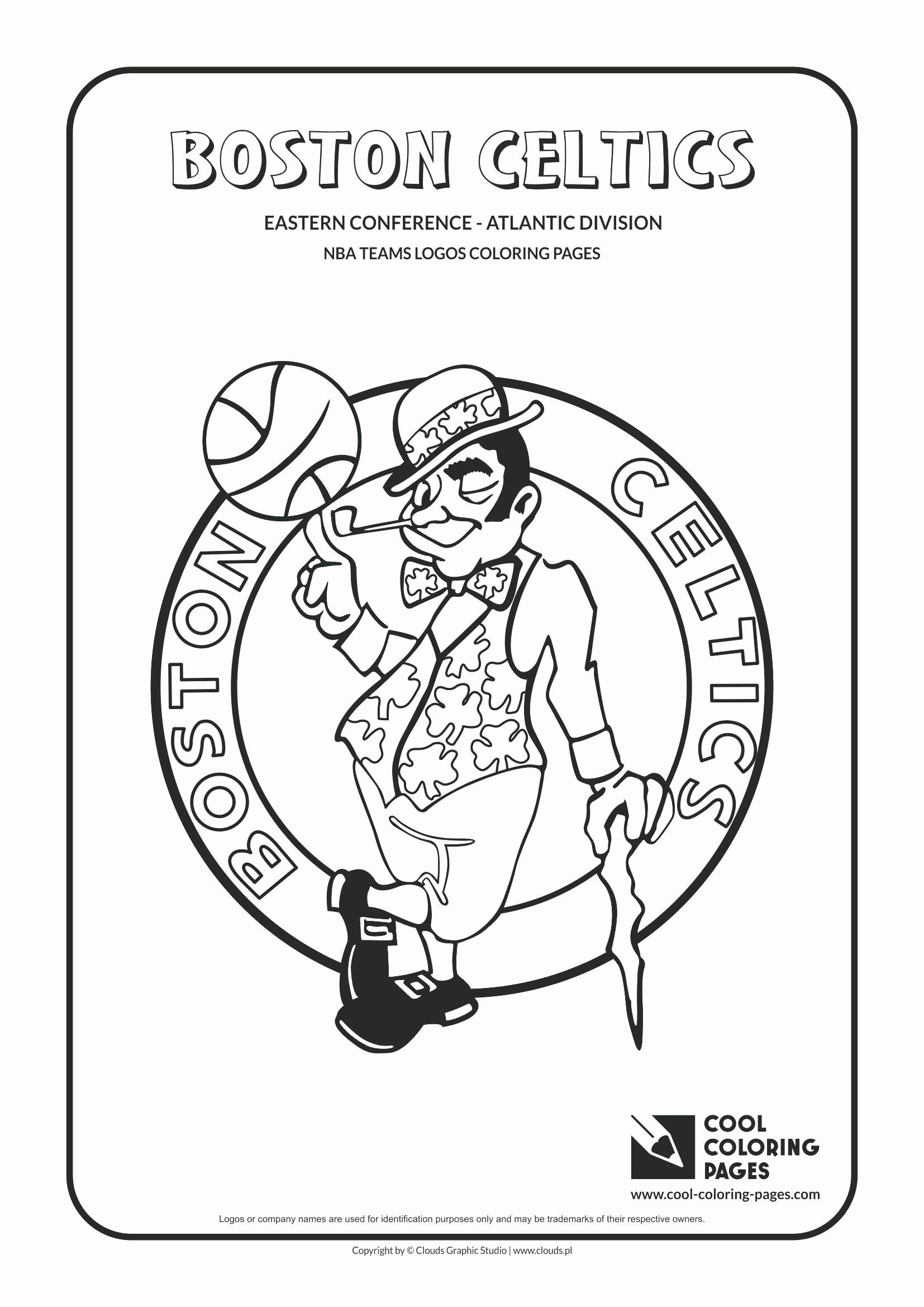 College Logo Coloring Pages Lovely Basketball Print Out