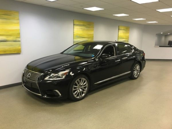 Used 2013 Lexus Ls 460 For Sale In New York Ny Truecar Lexus Ls Lexus Lexus Ls 460