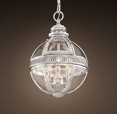 Image Result For Victorian Hotel Pendant