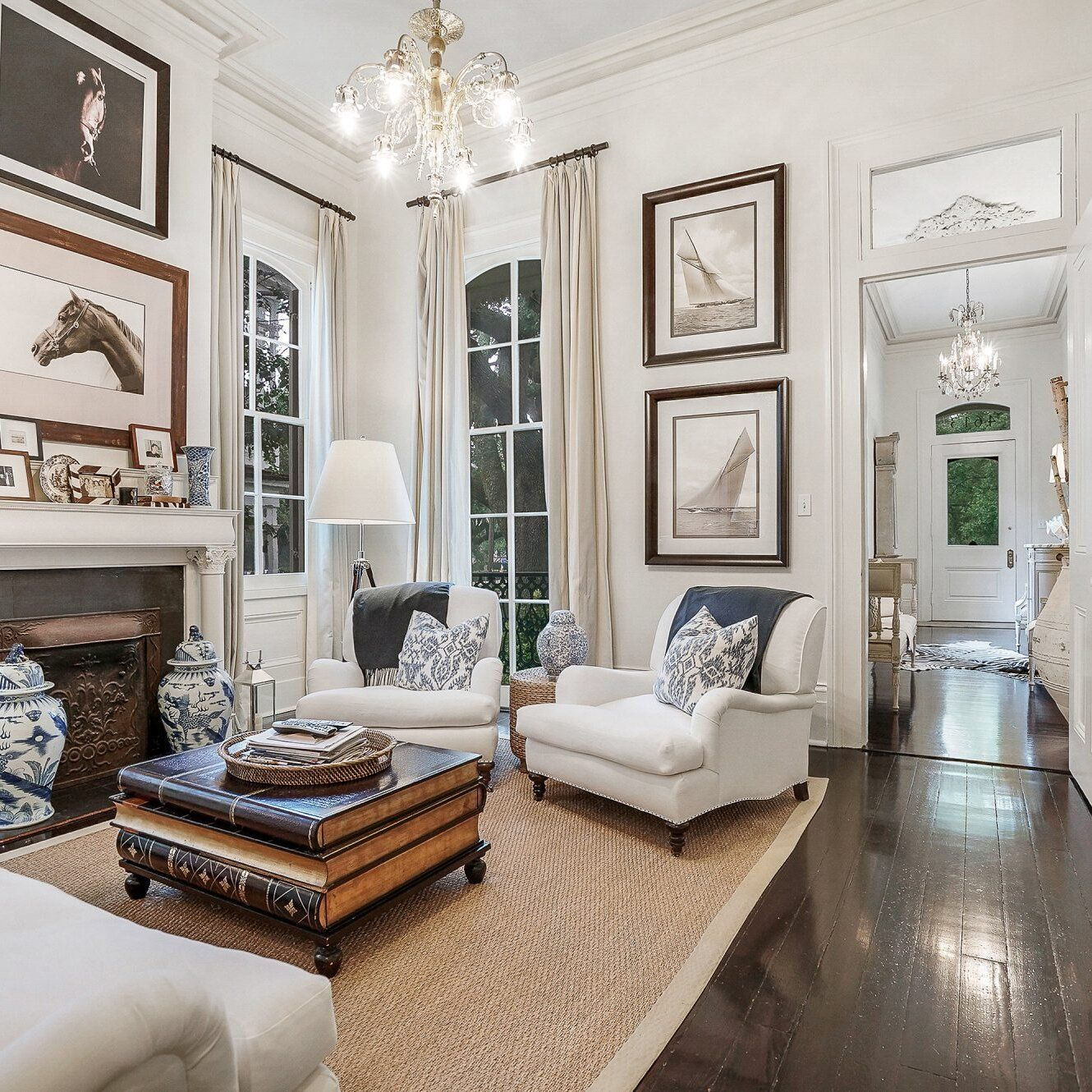This Classic New Orleans Shotgun House Is Listed for $2 3 Million