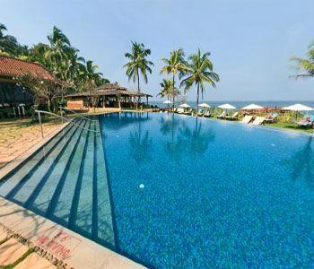 Port Aquada Beach Resort Portugal Hotels And Resorts Goa Take