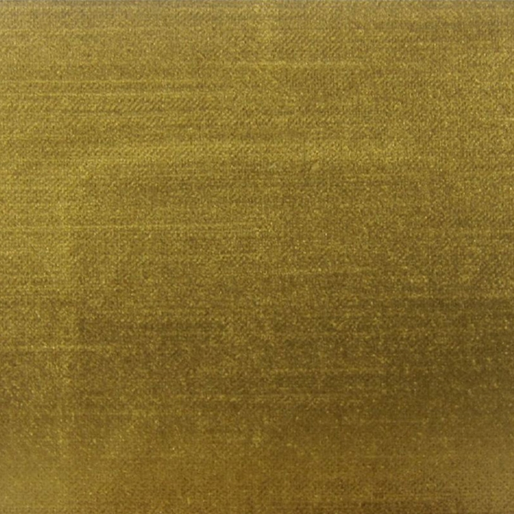 Antique Gold Velvet - Designer Upholstery Fabric - Imperial