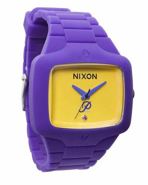 Lakers Nixon Watch Swag., I saw this product on TV and have already lost 24 pounds! http://weightpage222.com
