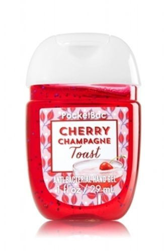 Details About Bath And Body Works Pocketbac Hand Sanitizer Gel