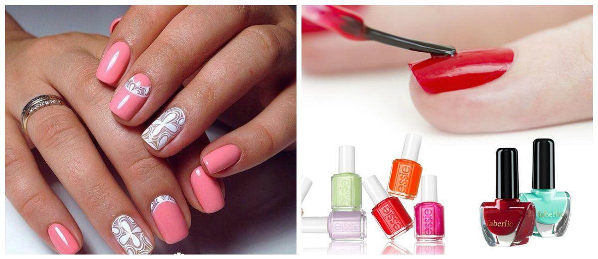 new nail colors 2018,stylish trends and tendencies #nail #nails ...