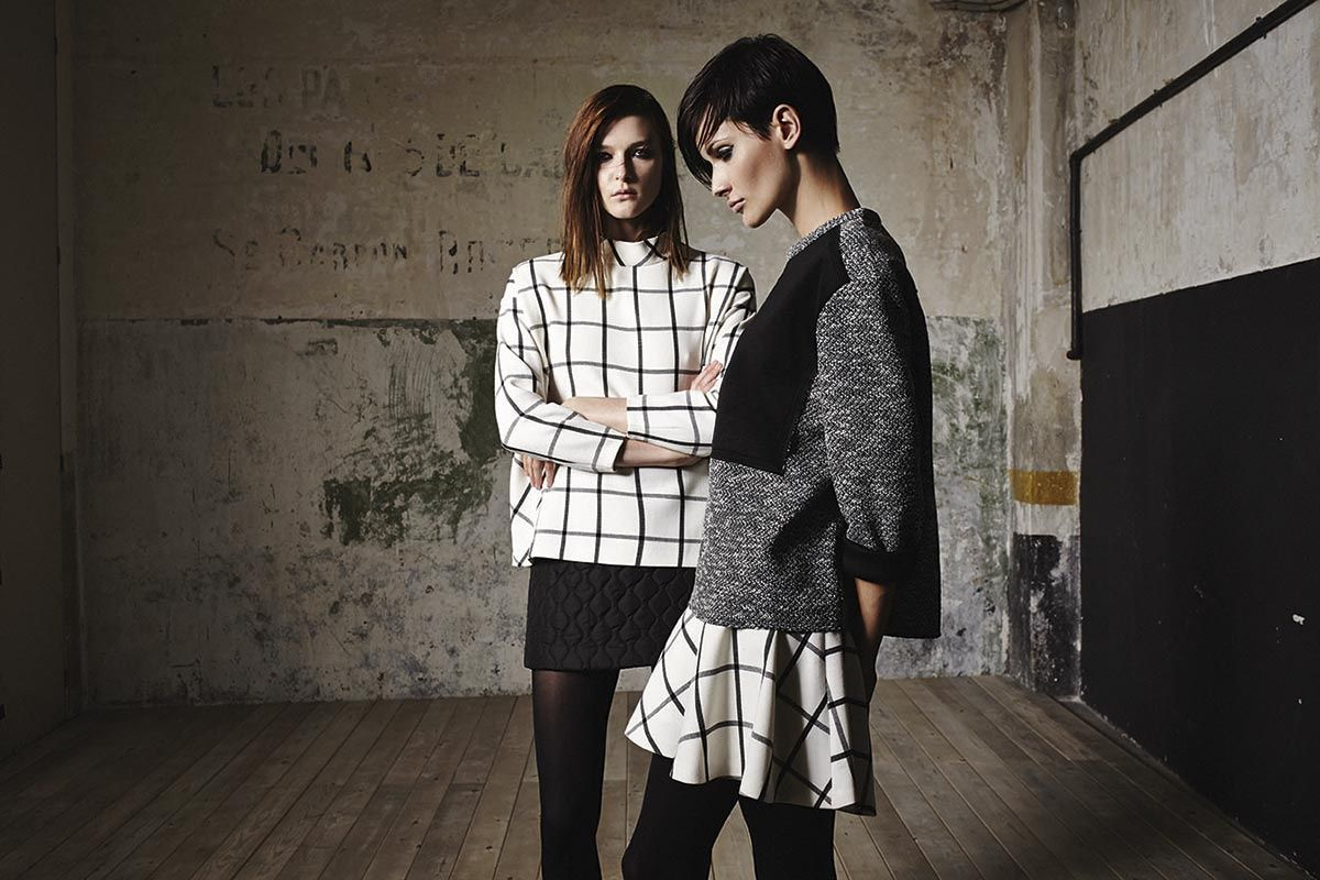 Watch - Fall sfera winter collection video