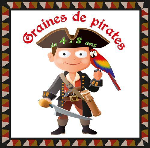 chasse au tr sor pour enfants de 4 8 ans grand jeux pinterest pirates. Black Bedroom Furniture Sets. Home Design Ideas