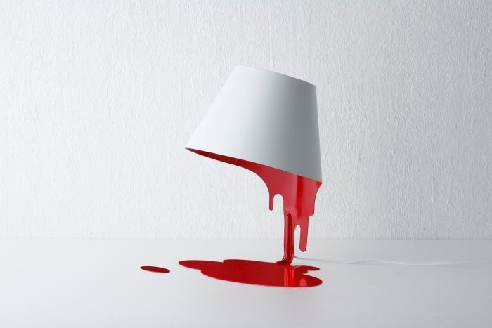 Ein Paar Solcher Beispiele Für Designer Tischlampen Möchten Wir Ihnen In  Diesem Artikel Vorstellen. Lassen Sie Sich Beeindrucken Und Machen Sie Sich  Gleich