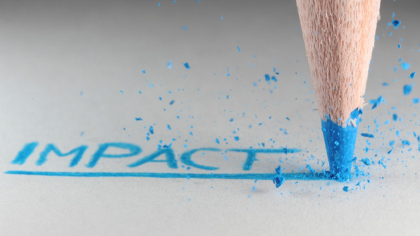 How to target your resume for High Impact