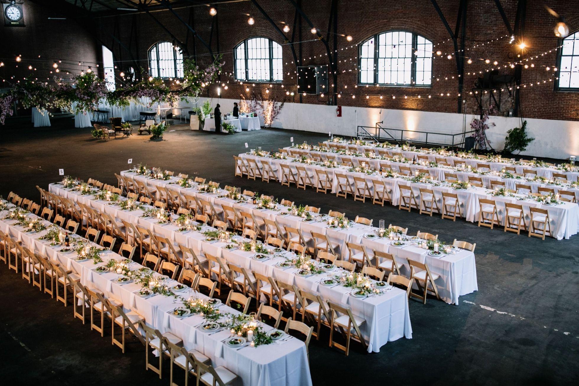 Best Unique PA NY NJ Wedding Venues 23rd St Armory