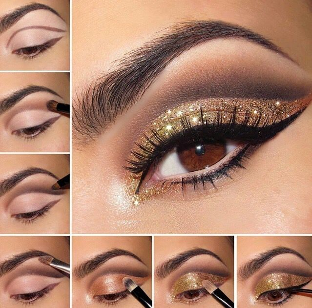 Perfect New Year's Eve look