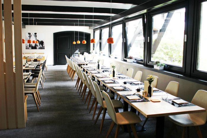 Zugbrücke Grenzau Restaurant
