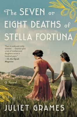Best Historical Fiction 2020.Historical Fiction 2020 The Seven Or Eight Deaths Of Stella