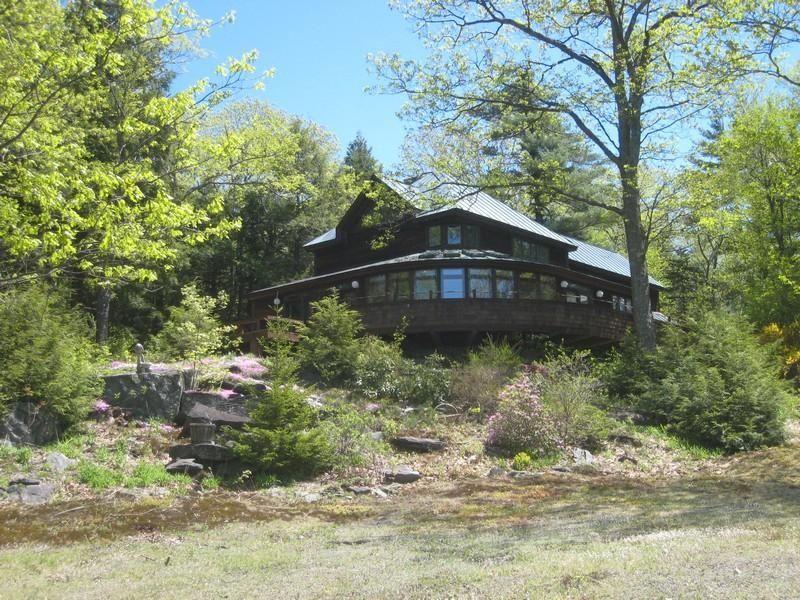 Marlboro, Vermont Real Estate Expansive Western View