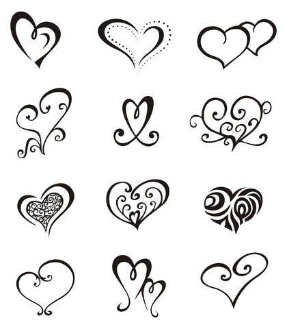 Cr Tattoos Design Small Heart Tattoos For Women Simple Heart Tattoos Small Heart Tattoos Heart Tattoo Designs