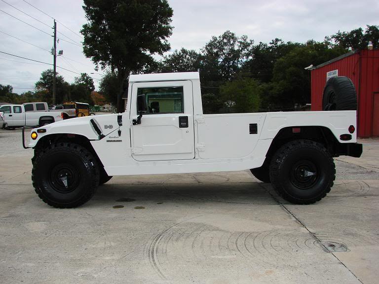 Hummer H1 Pickup work truck | cars and jeeps | Pinterest | Hummer h1