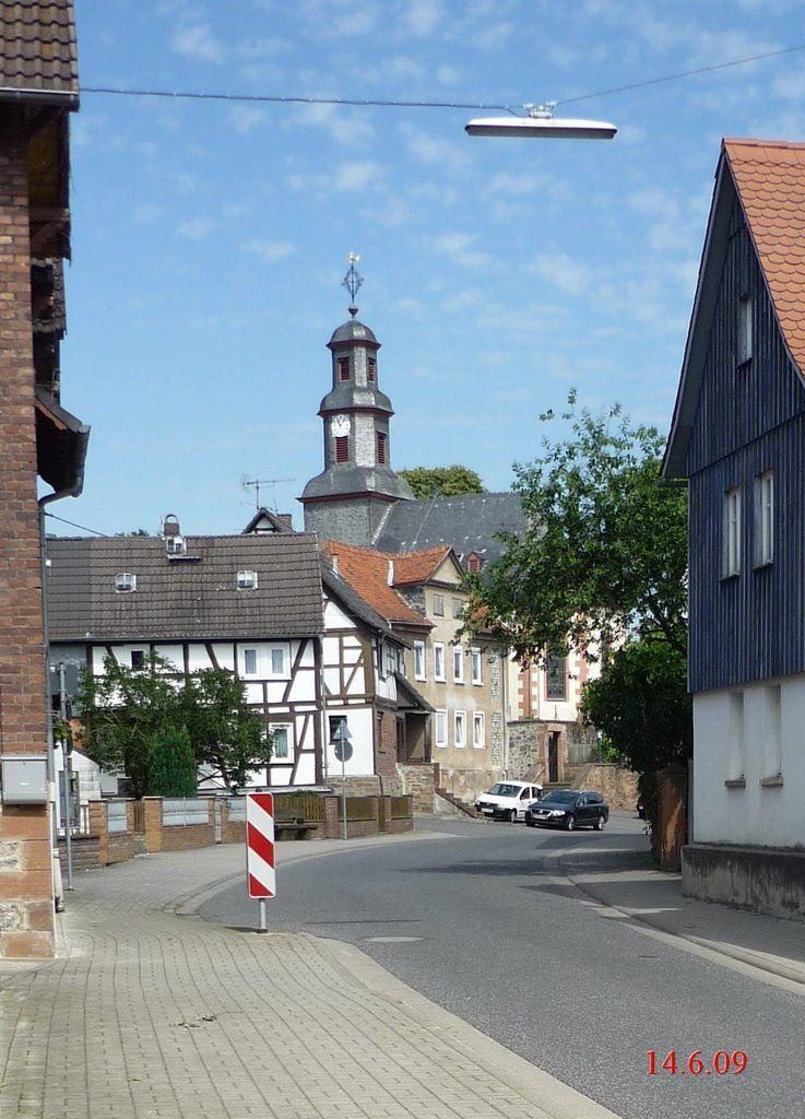 Altenstadt City