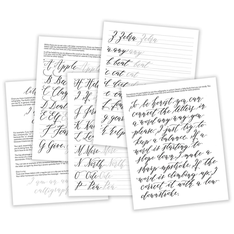 Worksheet Handwriting Sheets