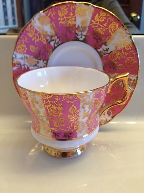 royal windsor fine bone china from england rare vintage tea cup and saucer antiq