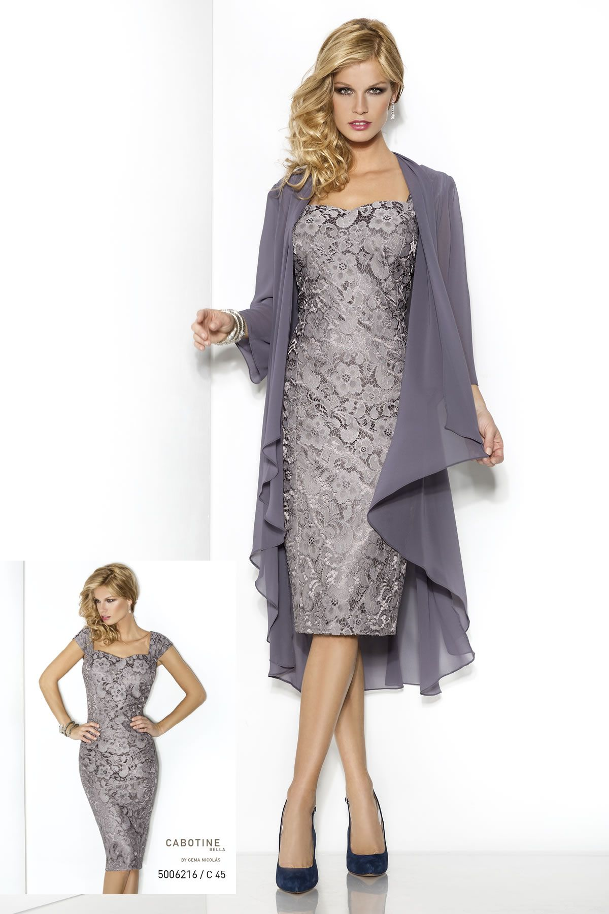 Mother dresses for fall wedding  Cabotine mother of the bride and groom outfit   Lauraus