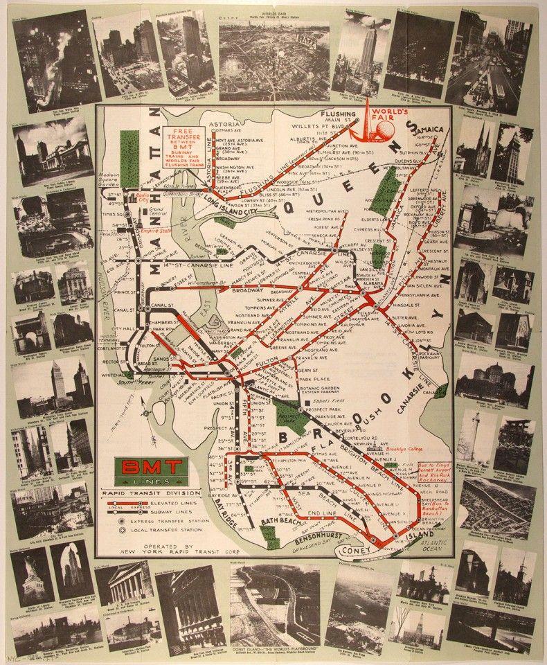 Nyc Subway Map E Train.Crossing The Brooklyn Bridge Bkwater This Rapid Transit Map