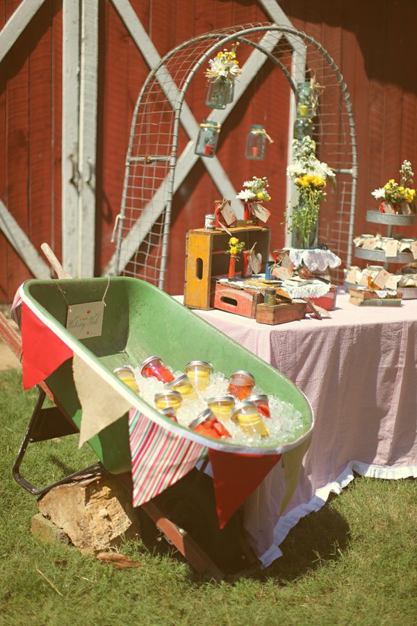 vintage style wedding ideas inspired by flea market finds the rh pinterest com